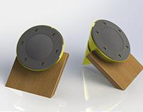 Speakers design No2