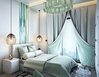Master Bedroom .K
