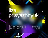 Liza Prisyazhnyuk
