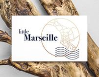 little Marseille Restaurant