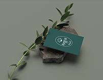 Branding - flower shop