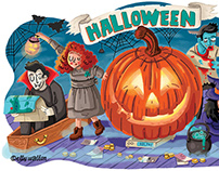 Wings Magazine: Halloween Fun Facts