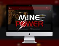 MINEPOWER / WEB