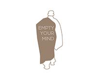 Empty your Mind