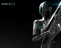 Striker VR - Look Development