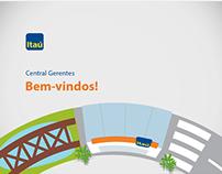 Banco Itaú - Gerentes