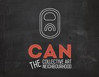 The CAN (Branding & Social Media)