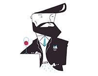GENTLEMAN MAG. Wines