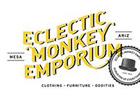 Eclectic Monkey Emporium
