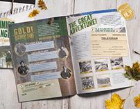 KLGO - Junior Ranger Booklet