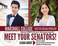 Marshall Senators