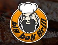 Big Boy Grill