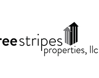 Three Stripes Properties, LLC logo
