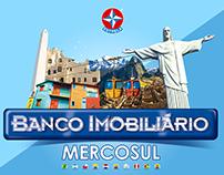 Banco Imobiliário Mercosul