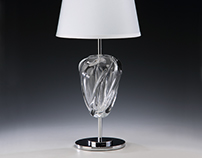 Table Lamp for Decorative Craft