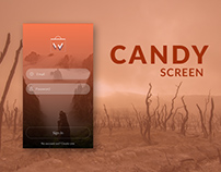 CANDY SCREEN (xml)