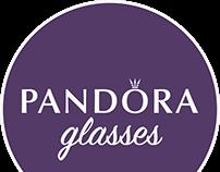 PROJETO ACADÊMICO - Pandora Glasses