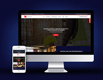 Web | Site Benchmark Empreendimentos