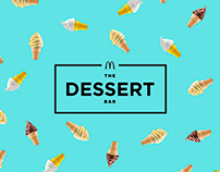 McDonald's Dessert Bar Initiative