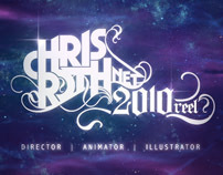 Animation + Motion Graphics