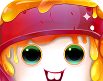 Candy AdventureLand (Kids Game)