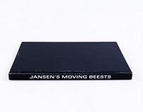 Theo Jansen's Strandbeests