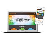 FMI Website Re-Branding