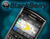 Black Berry e-learning course