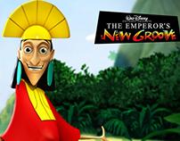 Kuzco's – The Emperor's New Groove