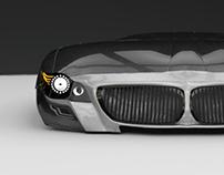 BMW RE-Defined