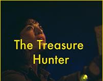 BAG Switzerland, The Treasure Hunter