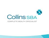 Collins SBA | identity