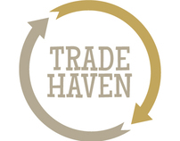 Trade Haven// Fictional City Brand Identity