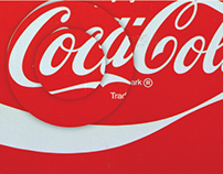 Coca-Cola — Multimedia Presentation