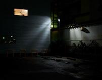 JAPAN NightHawks