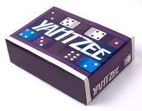 Yahtzee Redesign