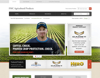 FMC Crop Corporate Website