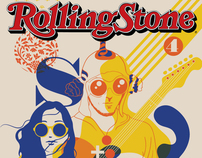Rolling Stone India Artwork
