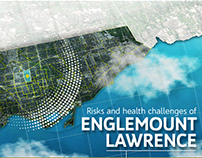 Health report of Toronto neighborhoods