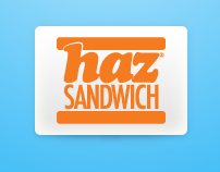 Bimbo Haz Sandwich Web Campaign