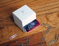 Paperclip Packaging
