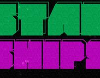 STARSHIPS   _Logotype