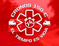CRONOS - Logotipo para Generación de Alumnos TUM