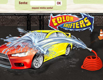 Hot Wheels ColorShifters