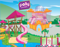 Polly Diversão