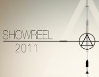 shoereel 2011