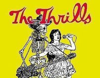 "The Thrills ""The Irish Keep Gatecrashing""  (VideoClip)"