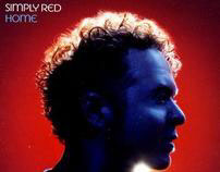 Simply Red - Home (Music Video)