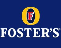 "Fosters ""Don`t loose your head"""
