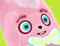 Happy Pink Easter